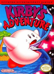 Episode 80 - Kirby's Adventure