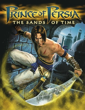 Episode 36 - Prince of Persia: The Sands of Time