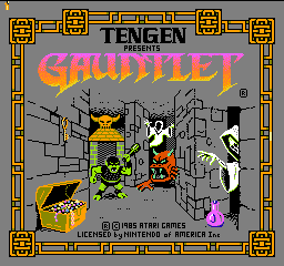 Episode 54 - Gauntlet