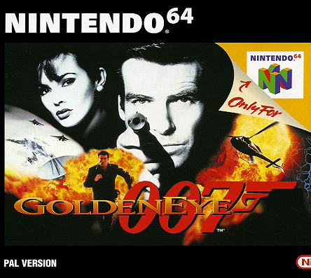 Episode 21 - Goldeneye