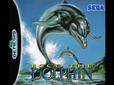Episode 61 - Ecco The Dolphin