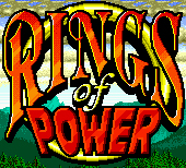 Episode 20 - Rings of Power