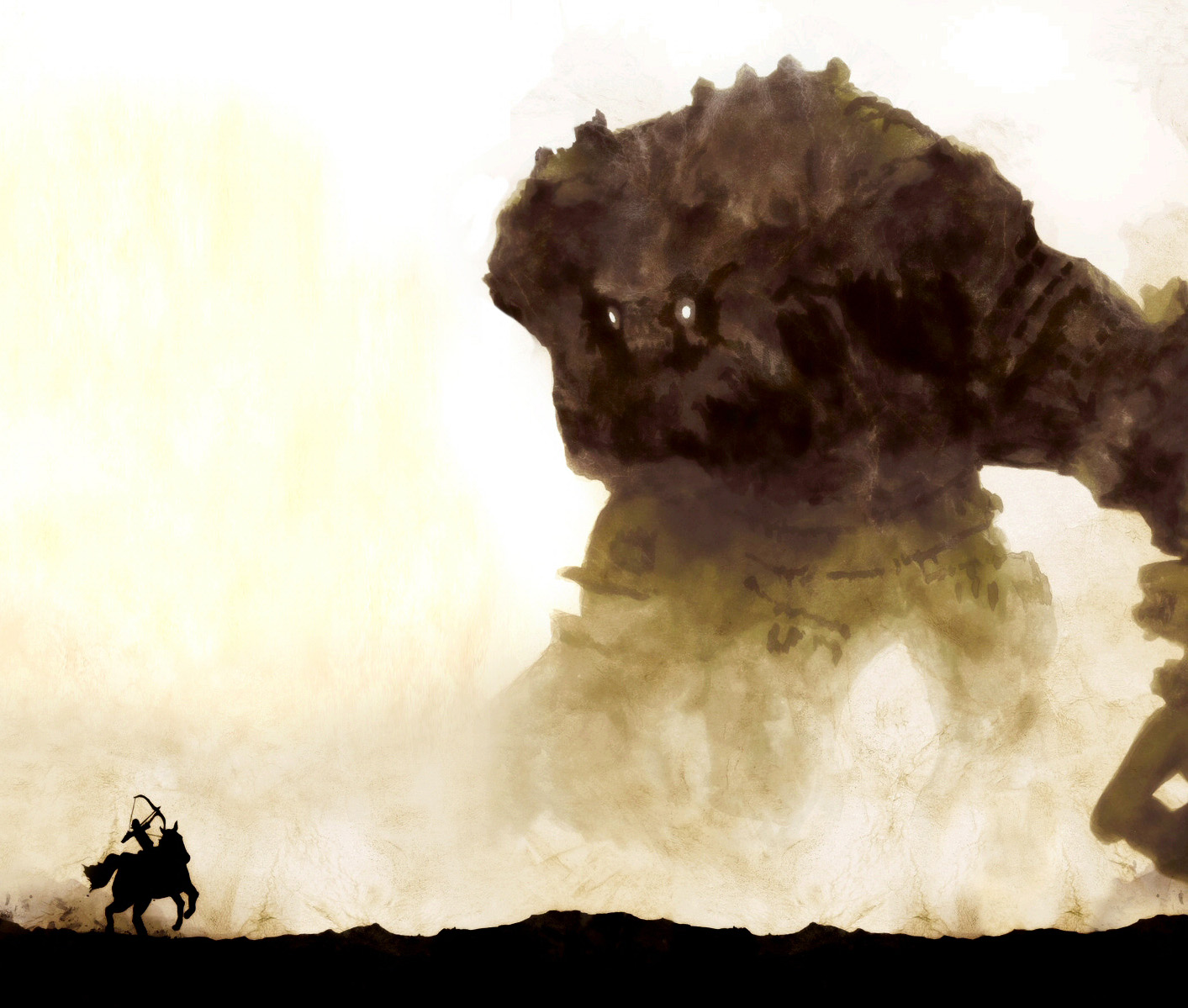 Episode 08 - Shadow of the Colossus
