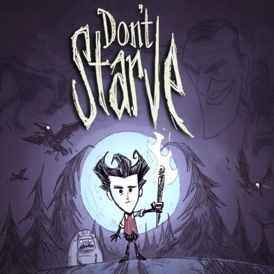 Episode 32 - Don't Starve