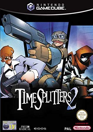 Episode 81 - Timesplitters 2