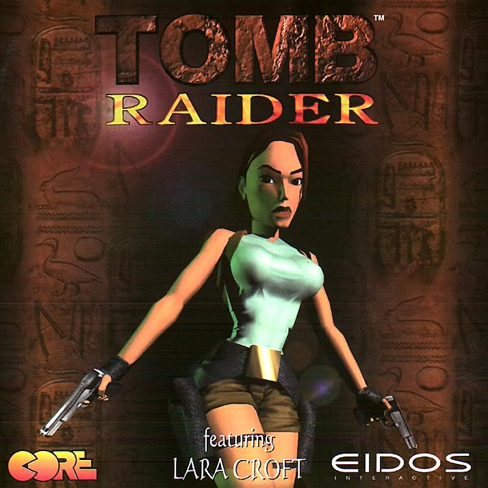 Episode 27 - Tomb Raider