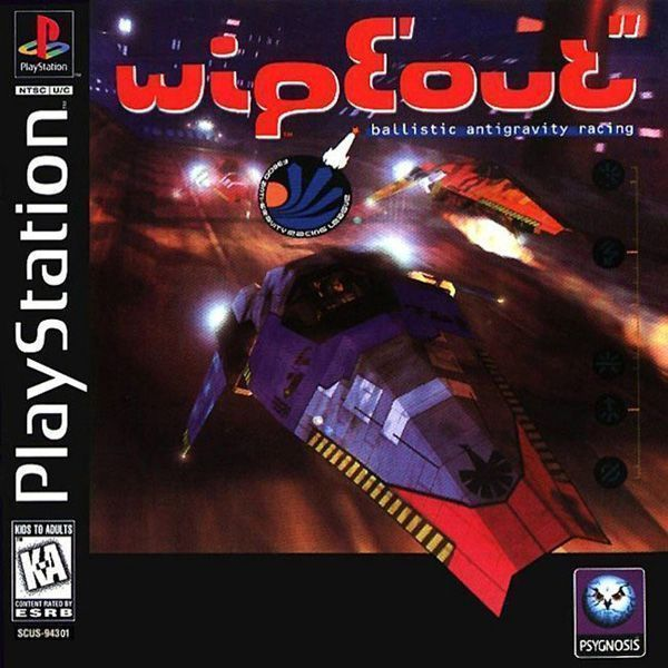Episode 58 - Wipeout