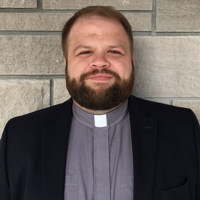 July 8, 2018 - The Rev. Nathaniel Adkins