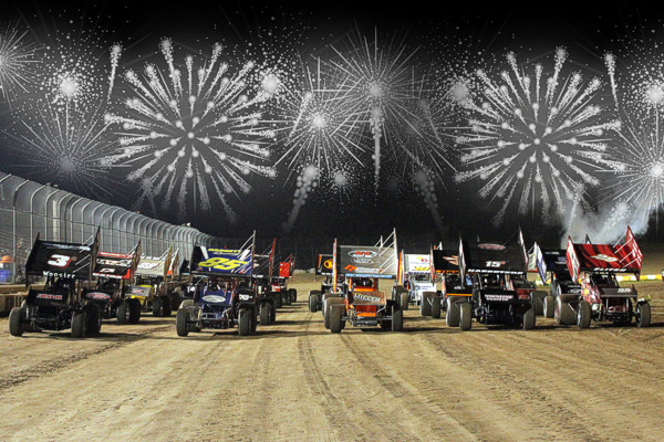 Episode 161: 2018 Canadian Sprint Car Nationals Preview