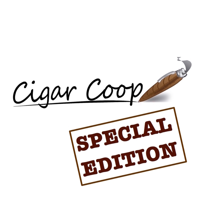 Cigar Coop Prime Time Special Edition #7 Audio: A Different View of IPCPR