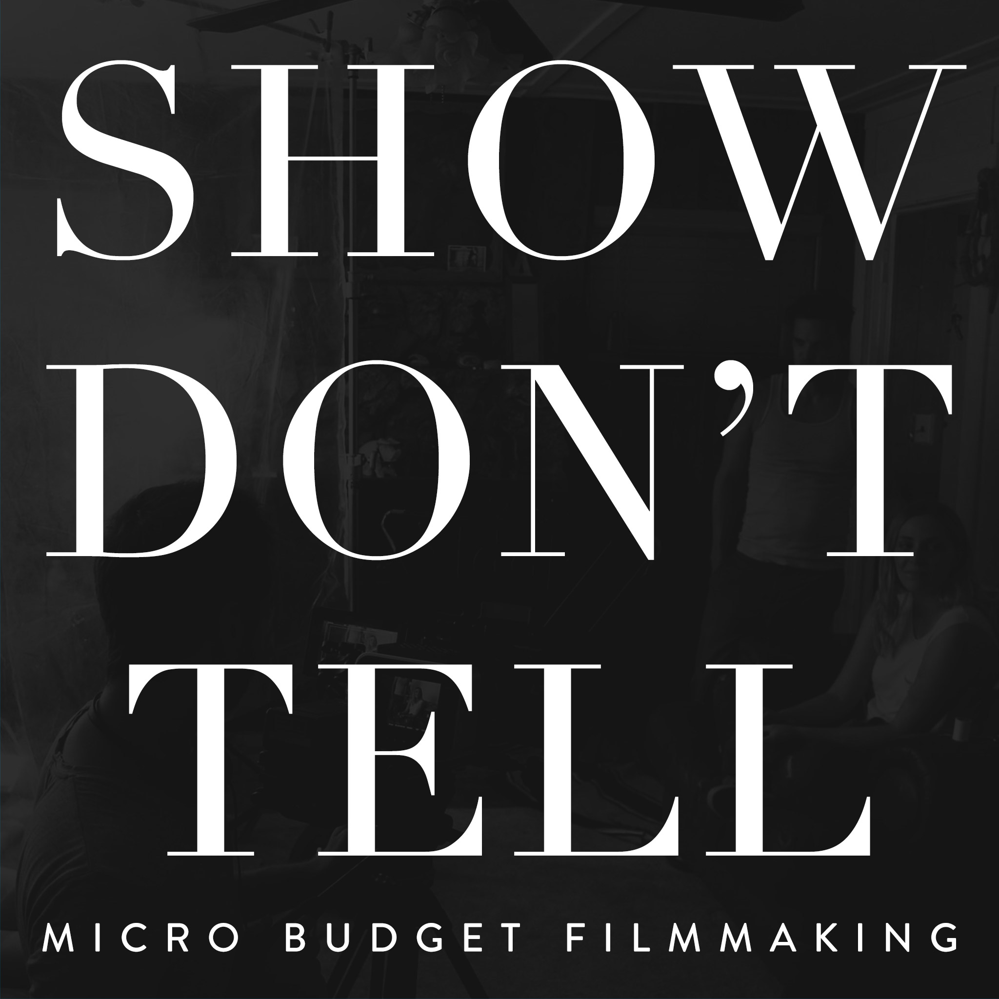 Directing a $67,000 Micro-Budget Feature Film With Joe McClean