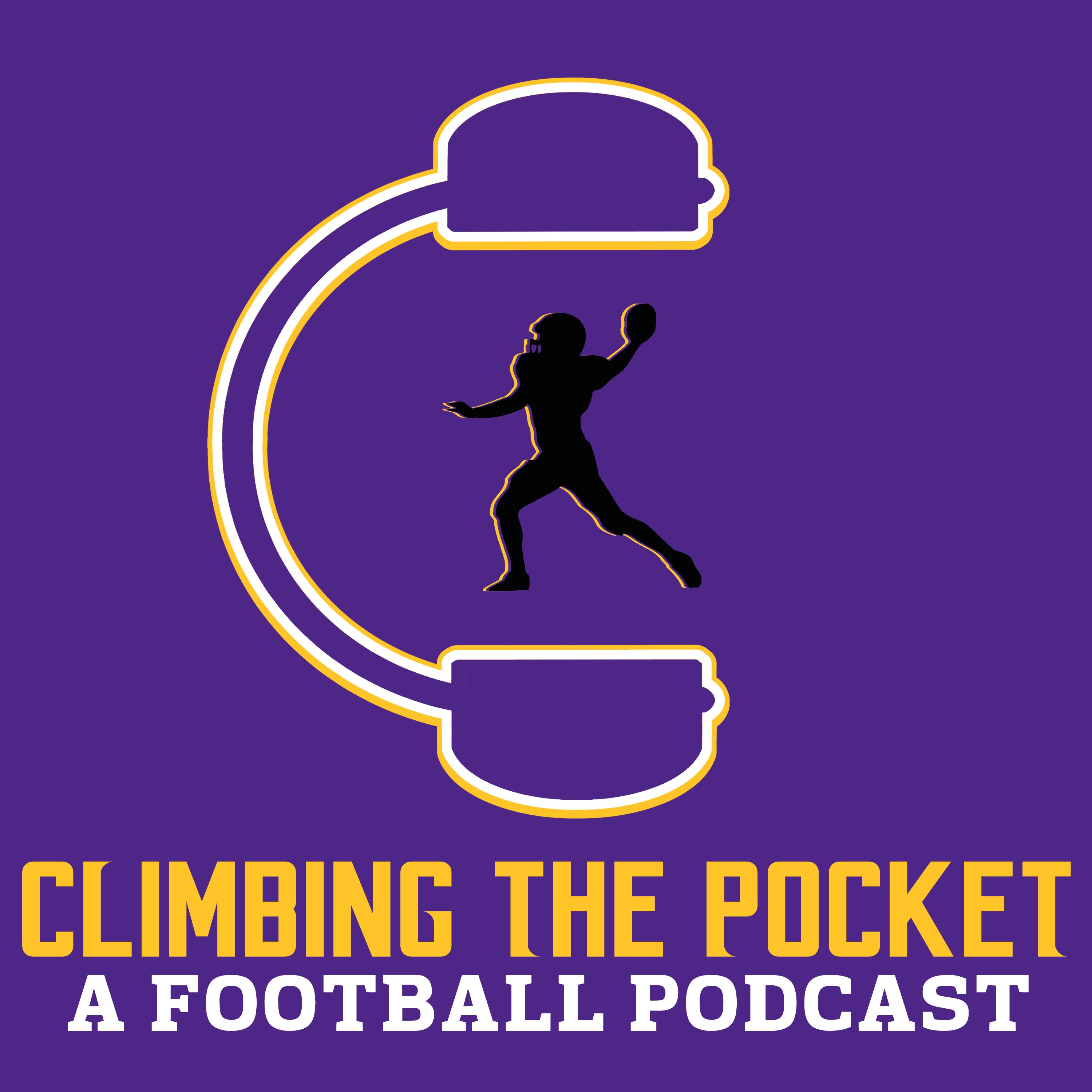 Climbing The Pocket: Episode 18 [Vision and Patience FTW]