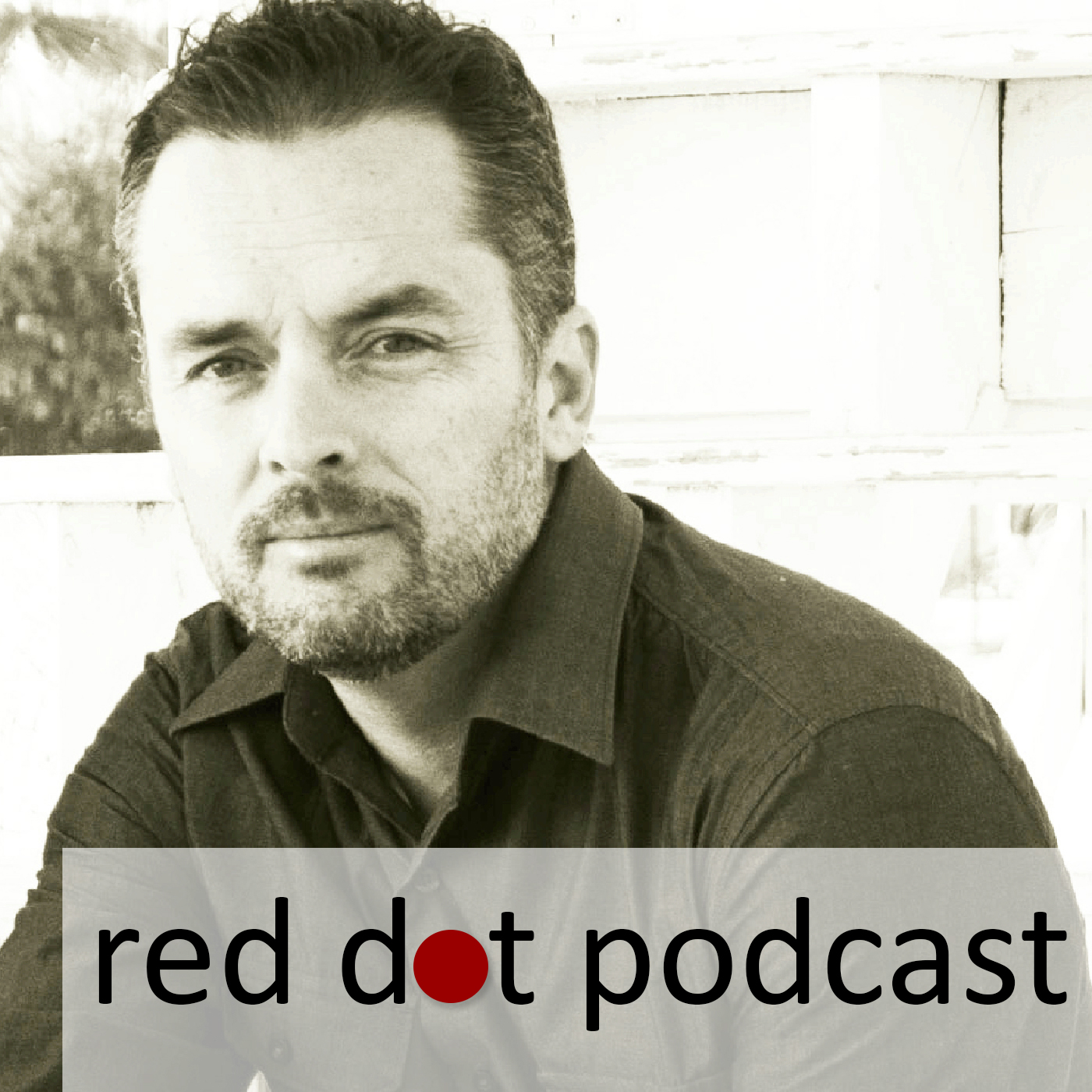 RedDot Podcast | Episode 012 | Supply, Demand, and Art Pricing