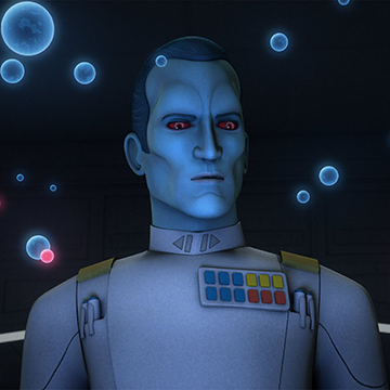 Thrawn: Chapters 7-9 (Holocron Book Club)