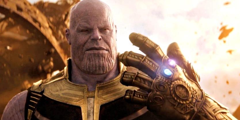 Infinity War Stream English