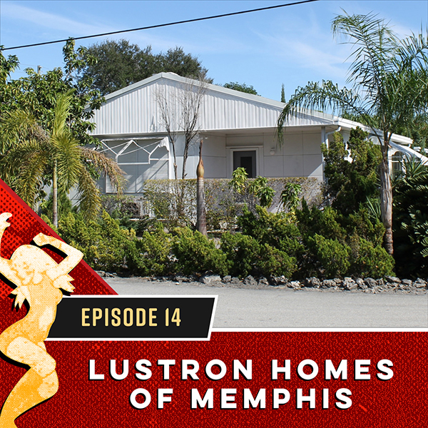 Lustron Homes of Memphis