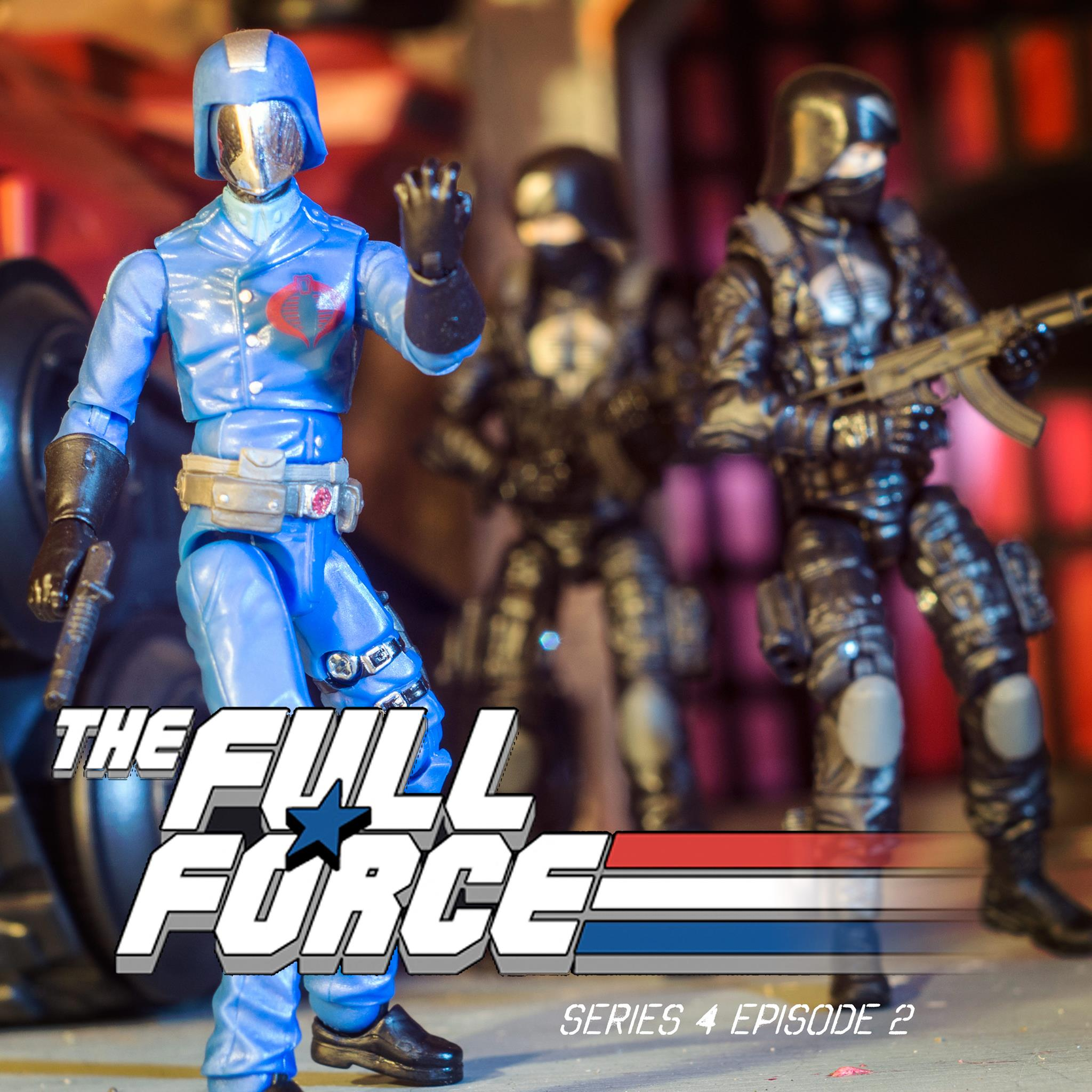 The Full Force Series 4 Episode 2