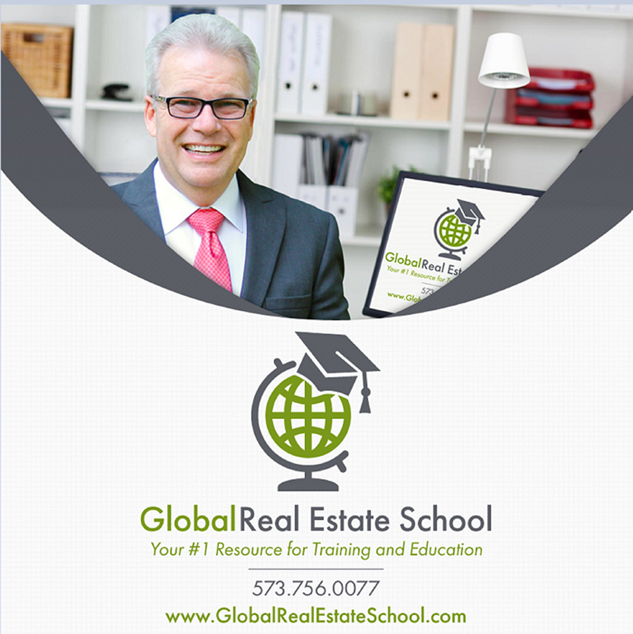 Find Out More About Global Real Estate School - Episode 027