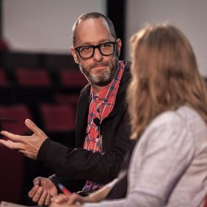 Big Screen Symposium 2016: Directing Masterclass with Tony Krawitz