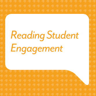 Reading Student Engagement