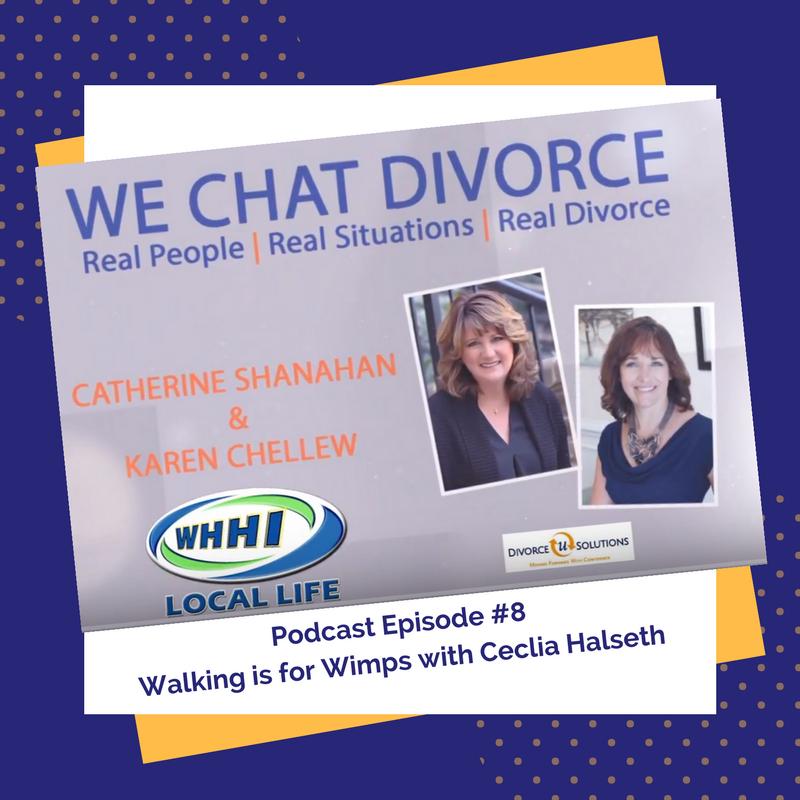 Divorce chat