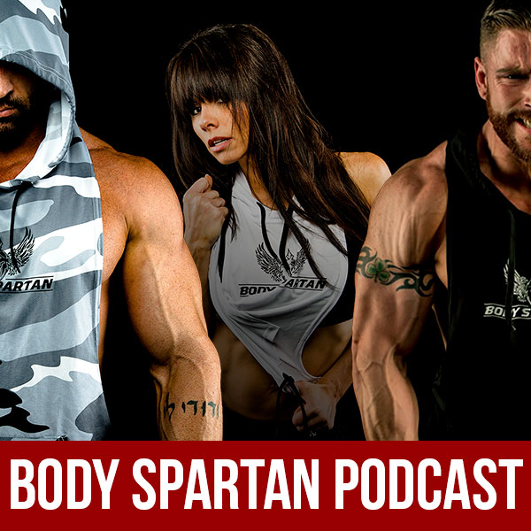 Episode 7: How to make it big as a fitness model