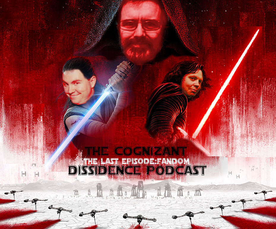 Episode 15: The Last Episode:Fandom