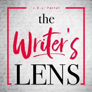 The Writer's Lens - E44: The Anxiety of Unfinished Work