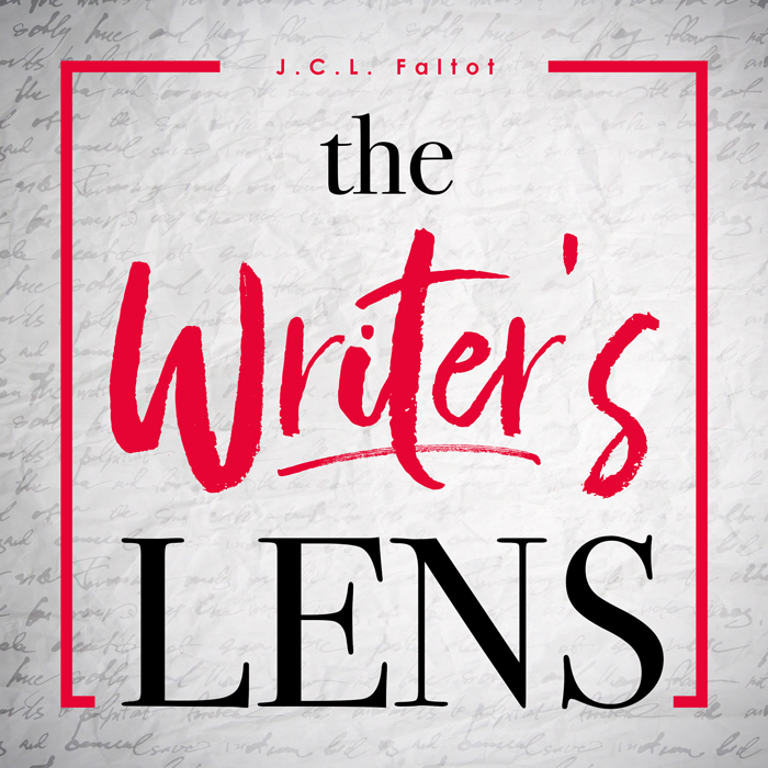 The Writer's Lens - E34: Heroes and Anti-Heroes - Which Do You Prefer?