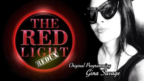 The Red Light Podcast Redux Episode 94 INSIDE YOU with Heather Fink