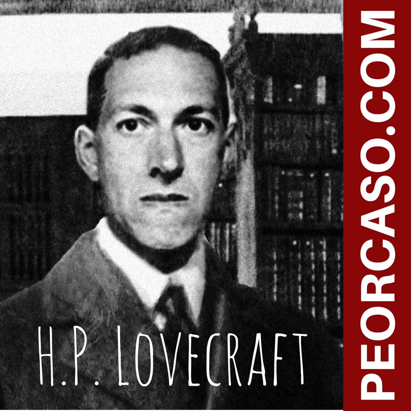 9 - HP Lovecraft
