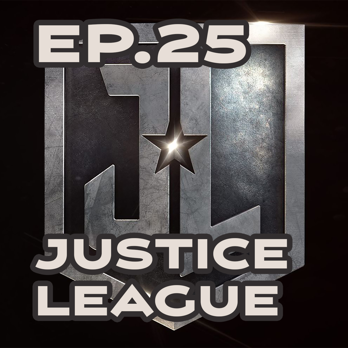 Ep. 25 - 'Justice League' Delivers Justice to Filmgoers