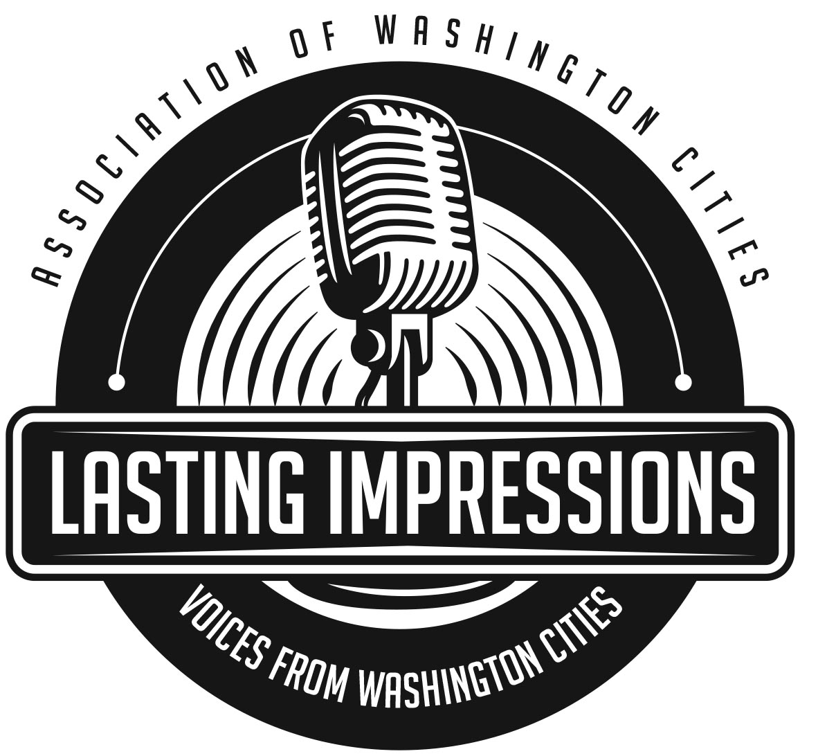 Lasting Impressions | The secret to successful community leadership - Episode 003