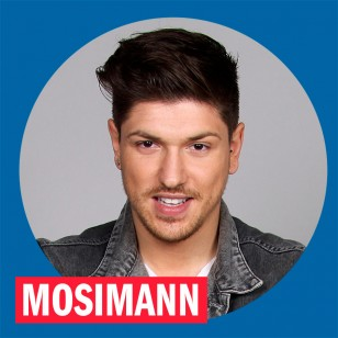 Mosimann @ Week & Star