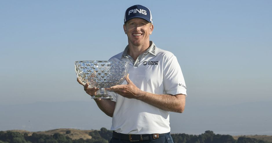 Web.com Tour Player Martin Piller on his Victory at Ellie Mae Classic