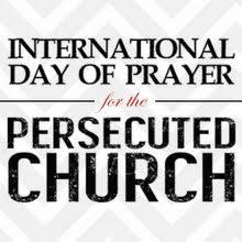 IDOP Remembering Those Enduring Persecution