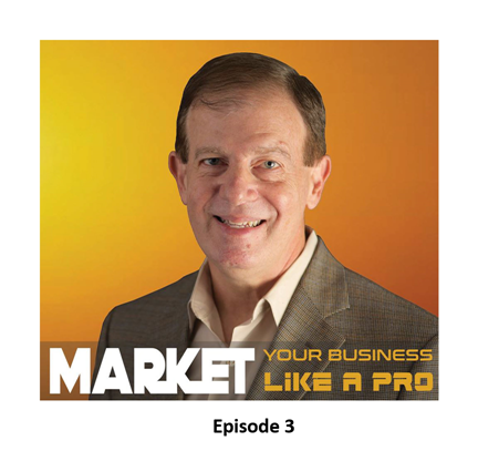 Episode 3 - Using LinkedIn To Energize Your Business