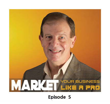 Episode 5 - Rock Your Business with Facebook