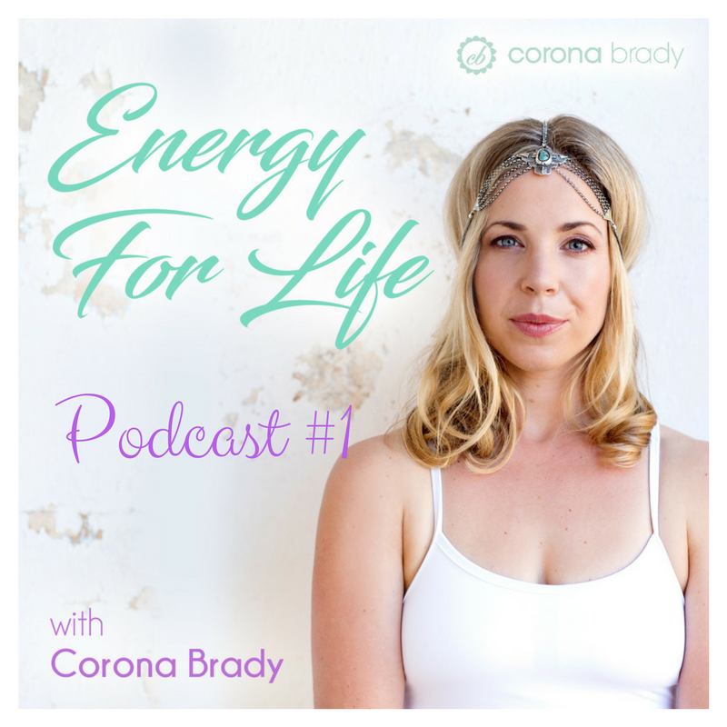01: Everything Starts With Your Energy