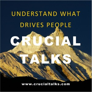 Crucial Talks Episode 52 Cheryl Rice the You Matter Marathon...No Running Required