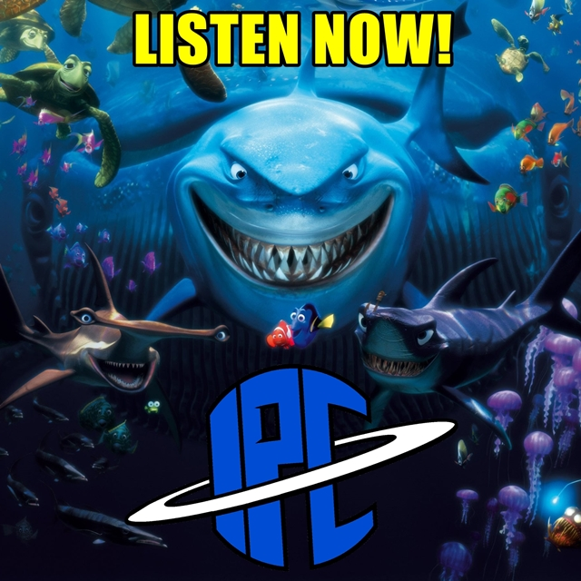 #201: Finding Nemo | The IPC Podcast LIVE