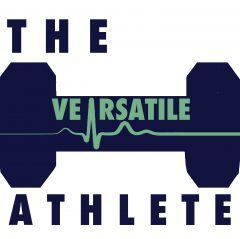 The Versatile Athlete-Intro/Episode 1