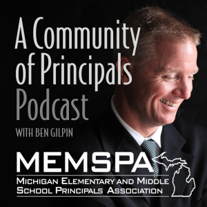 A Community of Principals Podcast - Jon Wennstrom