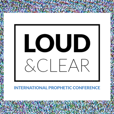 Loud And Clear 2018 - 3.Todd Pulsifer: Prophets: Friends Of God