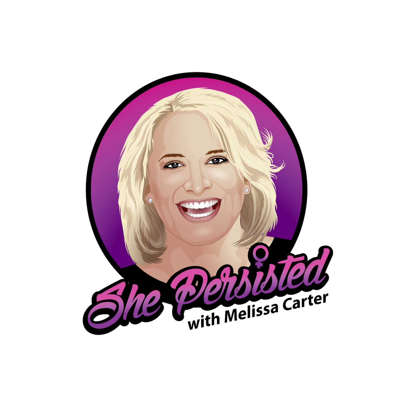 She Persisted with Melissa Carter 11-28-2017