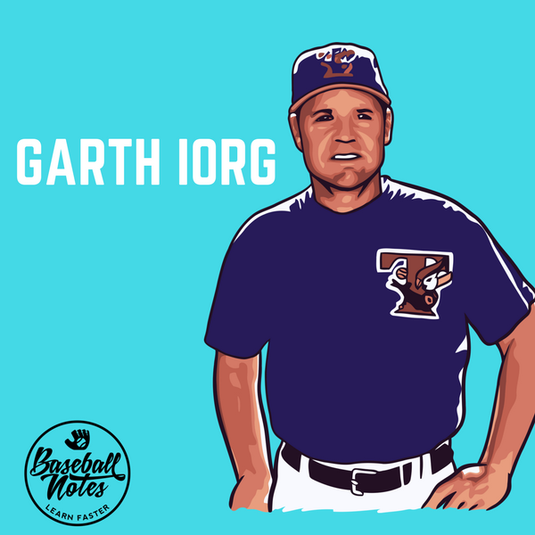 Garth Iorg on how to field a ball like the Latins, what youth hitters should be doing right now and what big leaguer's do differently.