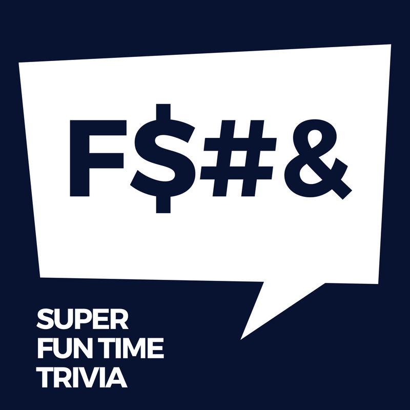 Sft Trivia 44 Prince Symbol Or One Balled Penis