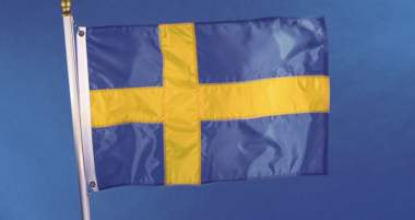 Swedish Nationalist Party Surges; Socialists Still Dying