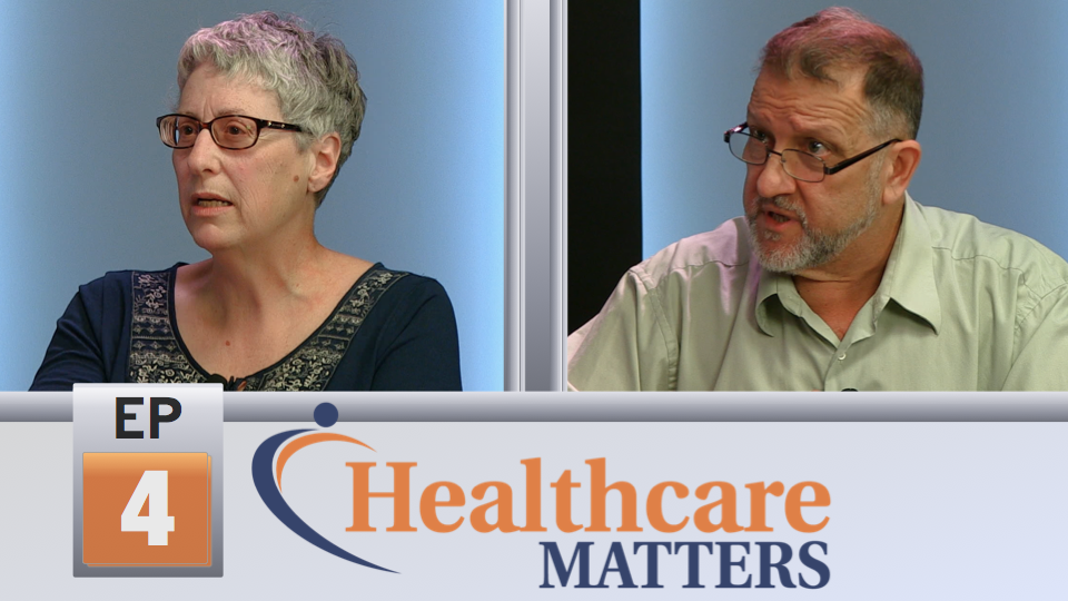 Healthcare Matters ep 4 Health Insurance in Vermont –  Finding the best coverage and using it wisely