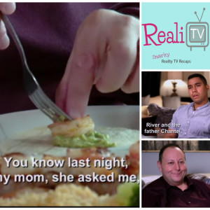 """Episode 92: 90 Day Fiance """"Paola's Parks & Wreck"""""""